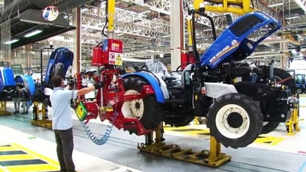 yakit tuketimi - SAKARYA - Salgın sürecinde tarıma artan ilgi traktör pazarını hareketlendirdi
