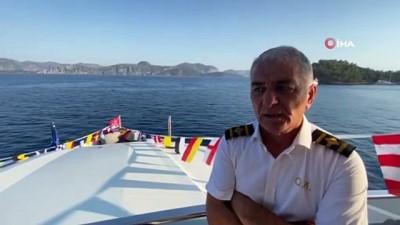 """milli bayram -  """"Kabotaj Bayramı'nı sadece denizciler olarak değil, ulusça kutlamayız"""""""
