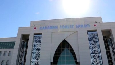 uyusturucu ticareti - KARAMAN - Uyuşturucu operasyonunda 22 şüpheli gözaltına alındı
