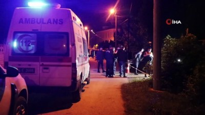 silahli kavga -  1 ay önce aynı sebepten çıkan kavgada ayağından vurulan kadın bu kez hayatını kaybetti