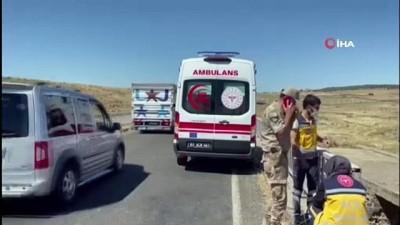 korkuluk -  5 kişinin öldüğü yerde daha önce de pek çok kaza olmuş