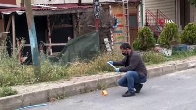 catisma -  Arnavutköy'de silahlı kavgada 2 kişi yaralandı, mahalle muhtarı isyan etti