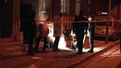 muebbet hapis -  Ceviz kırma tartışmasında komşusunu öldüren sanık müebbet hapse çarptırıldı