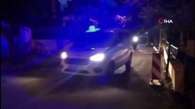 Mersin'de yasa dışı bahis operasyonu: 9 gözaltı
