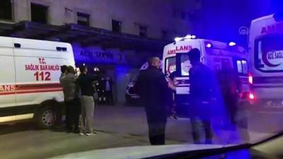silahli kavga - SAKARYA - Akrabalar arasında çıkan silahlı kavgada aynı aileden 3 kişi öldü, 1 kişi yaralandı