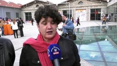 24. Uçan Süpürge Uluslararası Kadın Filmleri Festivali Ödül Töreni sanatçı ve sanatseverlerle buluştu