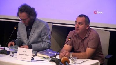 politika -  Akademisyenler Ahmet Hamdi Tanpınar'ı anlattı