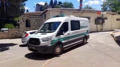 kalp krizi -  Banyoda kalp krizi geçiren adam hayatını kaybetti