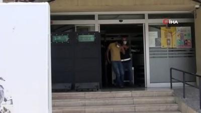 elektrik kablosu -  Erzincan'da kablo hırsızlığı iddiasıyla 3 şüpheli yakalandı