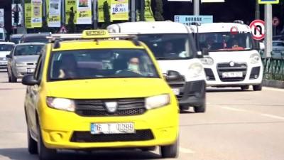 kalaba -  Fahri trafik müfettişinin yazdığı bin 200 liralık cezayı iptal ettirdi