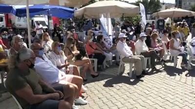 MUĞLA  - 'Dünya Çevre Günü' etkinlikleri düzenlendi