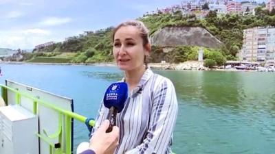 biyoloji - BURSA - Marmara Denizi'ndeki müsilajın ekonomiye kazandırılması için saha çalışması başladı