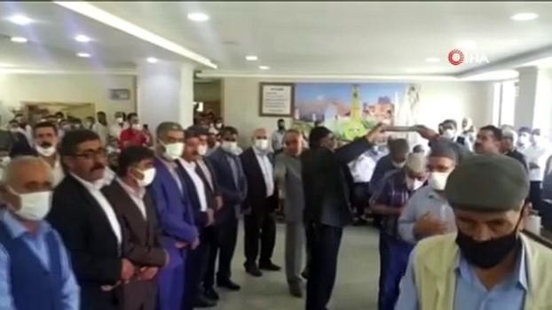 kanaat onderleri -  Diyarbakır'da husumetli aileler barıştı