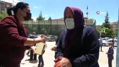 kalaba -  Kırıkkale'de muhtarlık seçimi heyecanı