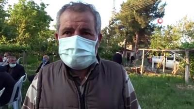 uzman cavus -  Samsun'a şehit ateşi düştü