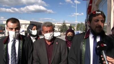 hain saldiri -  Şehit babasına verilen para cezasını 2 bin 750 AK Partili ödeyecek