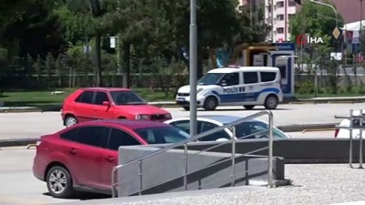 emniyet mudurlugu -  Silahlı gasp yapan 3 kişi adliyeye sevk edildi