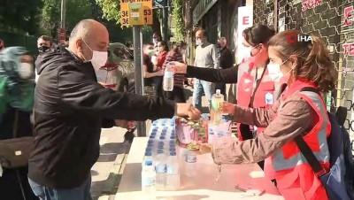 online -  Yıldırım Belediyesi LGS'de öğrencileri yalnız bırakmadı
