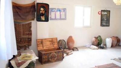 mezar taslari -  Arapgir halkı, tarihi mezar taşlarına gözü gibi bakıyor