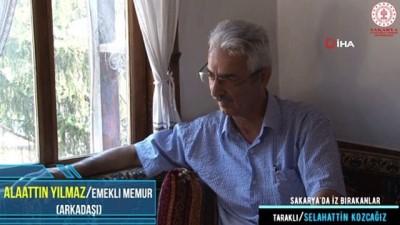 tavuk ciftligi -  İl Kültür ve Turizm Müdürlüğü'nden 'Sakarya'da İz Bırakalar' belgeseli