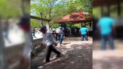 - Meksika'da kanlı seçim: En az 5 ölü - Seçim merkezlerine ceset parçaları fırlatıldı