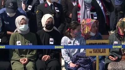 askeri ucak - SAMSUN - Şehit Samet Şeker'in naaşı Samsun'a getirildi