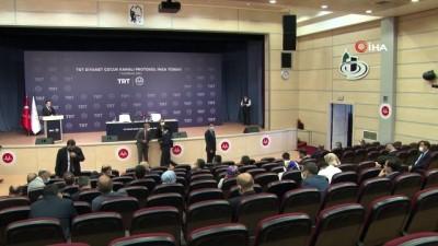 cizgi film -  TRT ve Diyanetten ortak proje: TRT Diyanet Çocuk