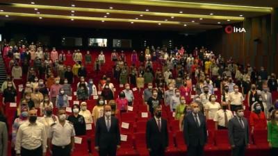 Hayat Boyu Öğrenme kurslarına 29 bin kişi katıldı