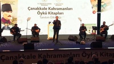 fedakarlik -  Öğretmenler, 105 yıl sonra, yeni nesillere Çanakkale ruhunun aktarılması görevini devraldı