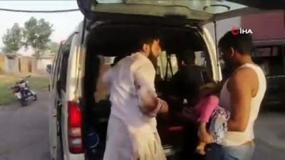 - Pakistan'da tren kazasında bilanço artıyor