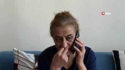 yasam mucadelesi -  3 çocuk annesi kadına 'Seni sakat bırakıp pipetle besleyeceğim' tehdidi