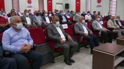beraberlik - AFYONKARAHİSAR - Güney Belediye Başkanı Erol Karabacak mazbatasını aldı