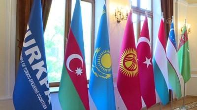 parlamento - BAKÜ - 'Türk Dünyasının Dünü, Bugünü ve Geleceği Sempozyumu' düzenlendi