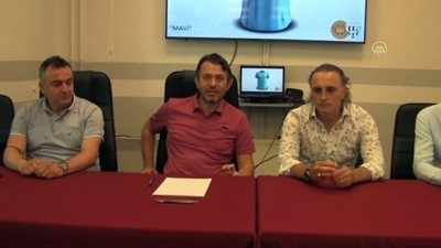 teknik direktor - BALIKESİR - Bandırmaspor, Teknik Direktör Mustafa Gürsel ile sözleşme imzaladı