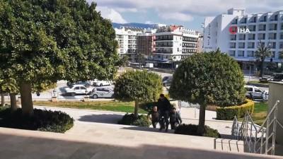 muebbet hapis -  Bayrampaşa'da iki kardeşe bıçaklı saldırı davasında mütalaa açıklandı