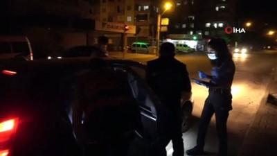 arac kullanmak -  Ceza kesilen ehliyetsiz sürücü: ' Allah sizi başımızdan eksik etmesin'