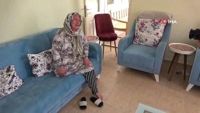 goreme -  Dayak yedikten sonra intihar eden gencin annesi feryat etti