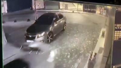 polis araci - İSTANBUL - Beykoz'daki cinayetin zanlısı yakalandı