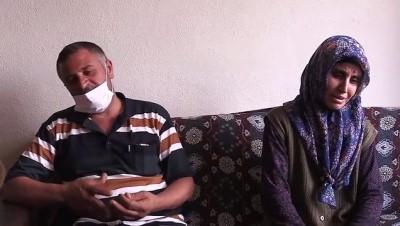 kiz kardes - KIRIKKALE - Eşi tarafından öldürülen kadının ailesi, zanlıya en ağır cezanın verilmesini istedi