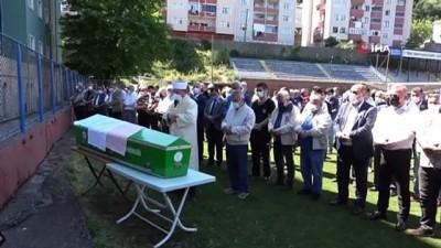 siyasi parti -  MHP Eski İlçe Başkanı Özkanca son yoluculuğuna uğurlandı