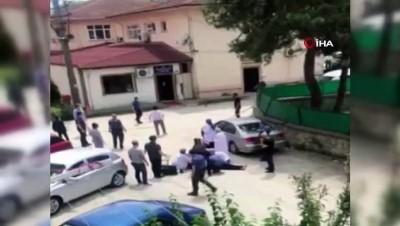 bicakli saldiri -  Üniversite öğrencisi genç kız, erkek arkadaşı tarafından bıçaklandı