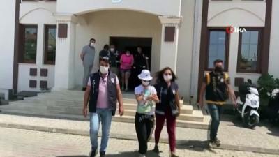suc orgutu -  Kendilerini 'Savcı' ve 'Polis' olarak tanıtan dolandırıcılara operasyon: 3 tutuklama