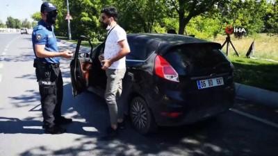 cocuk parki -  Esenler'de asayiş uygulaması: Aranan 61 kişi yakalandı