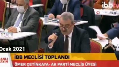 "musilaj -  AK Parti İstanbul İl Başkanı Kabaktepe'den İBB'ye ""sivrisinek"" tepkisi"