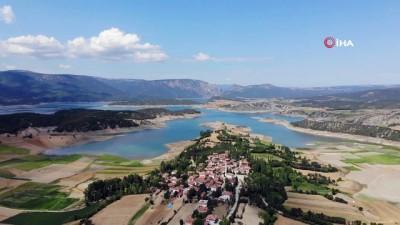 nitelik -  Türkiye'nin Saray'ı 'Küçük Kıbrıs' diye adlandırılıyor