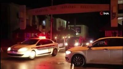 İzmir merkezli 47 ilde FETÖ operasyonu: 229 gözaltı kararı