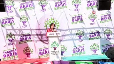 HDP'den Millet İttifakı'na sert tepki, çözüm sürecine yeşil ışık