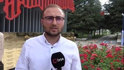 """Ispartalı 15 Temmuz Gazisi Kocabaş: """"Bir daha böyle olaylar yaşamamak için sadece devletimiz için yaşamalıyız"""""""