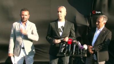 tezahur - Beşiktaş'ın yeni formaları Boğaz'da tanıtıldı
