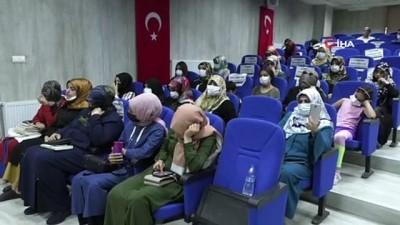 """darbe girisimi -  Hakkari'de """"Din İstismarı ile Mücadelede Sahih Dini Bilginin Önemi"""" konferansı"""